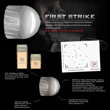 3. First Strike Rounds