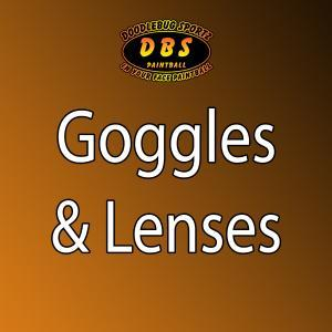 Goggles and Lenses