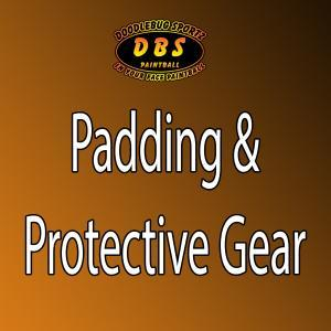 Padding and Protective Gear