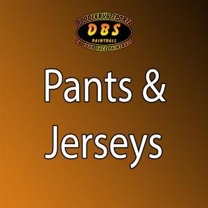 Pants and Jerseys