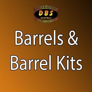 Barrels and Barrel Kits